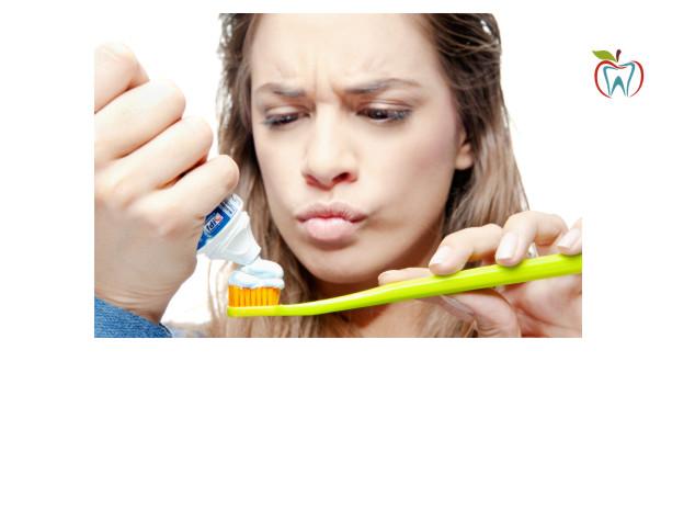 Záleží na výbere zubnej pasty?